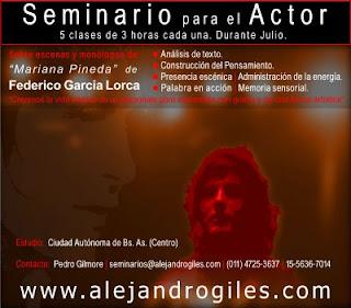 Alejandro Giles