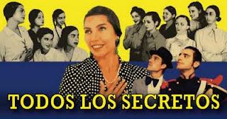 todos los secretos