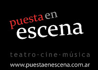 Revista de Teatro, Cine y Música