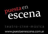 Revista de Teatro, Cine y Música