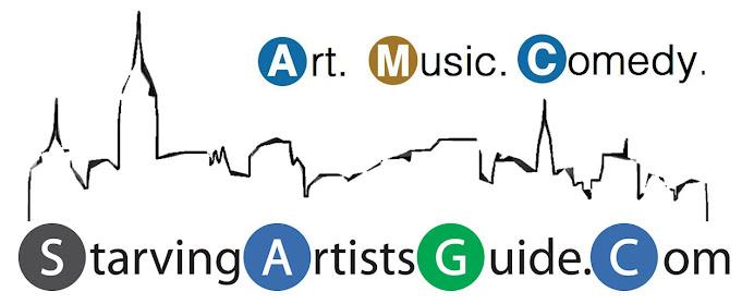 Starving Artist's Guide