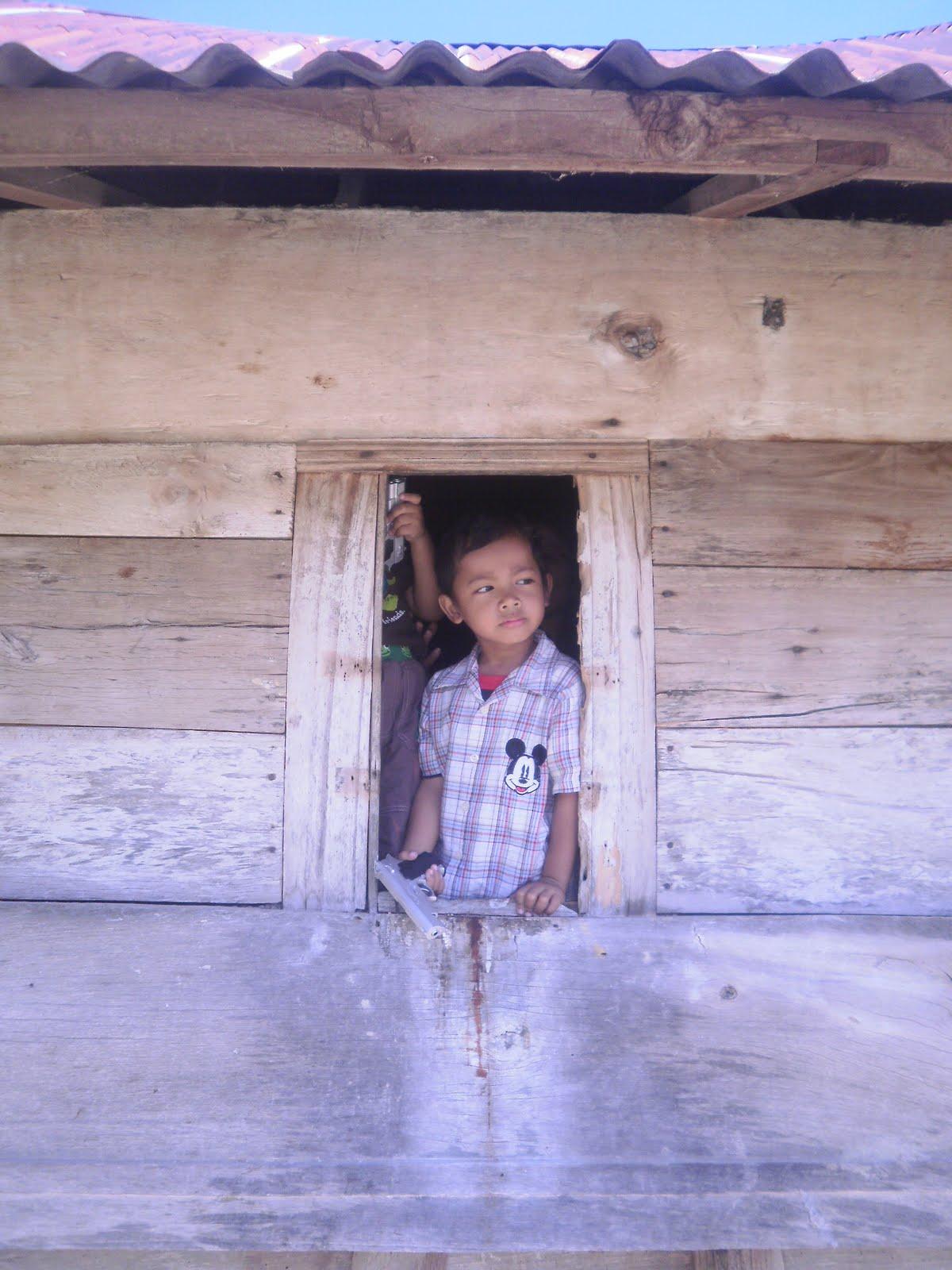 Batak House - Samuel