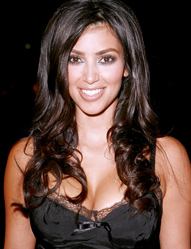 Kim Kardashian sexy wallpapers