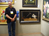 "Awards:  2010 Oil Painters of America ""Donor's Award of Excellence"""