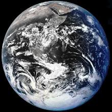 ¿Qué haces por tu verdadero hogar?... por tu Planeta.