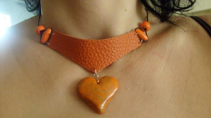 ogrlica ,,ljubav,,