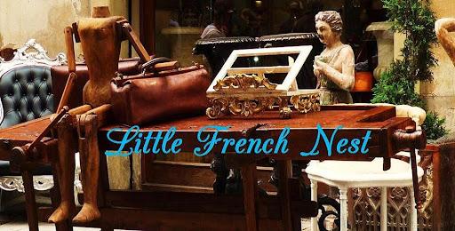 Little French Nest