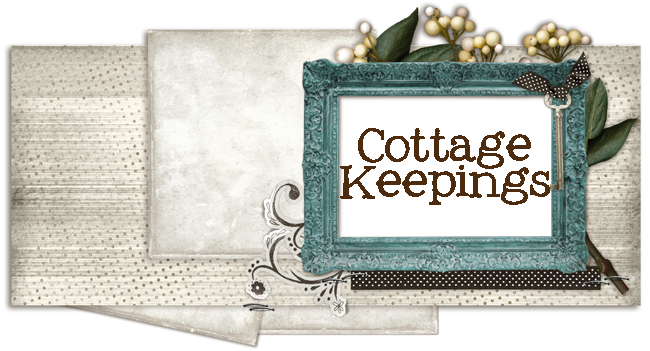 Cottage Keepings