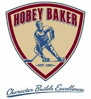 Hobey Baker Winner To Be Announced Friday