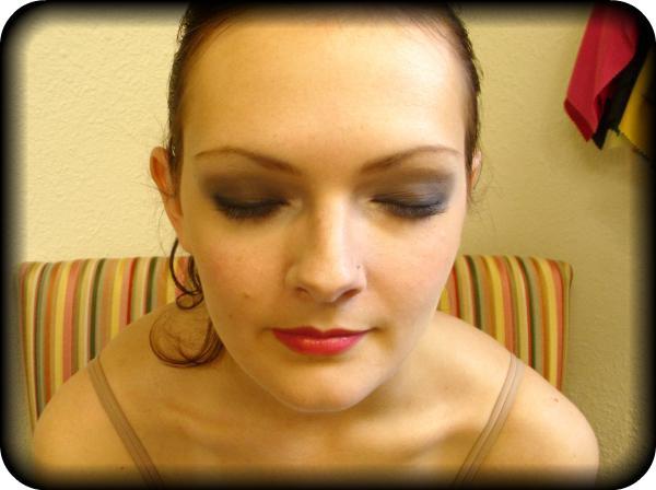 kett airbrush makeup. Air Brush Make-Up