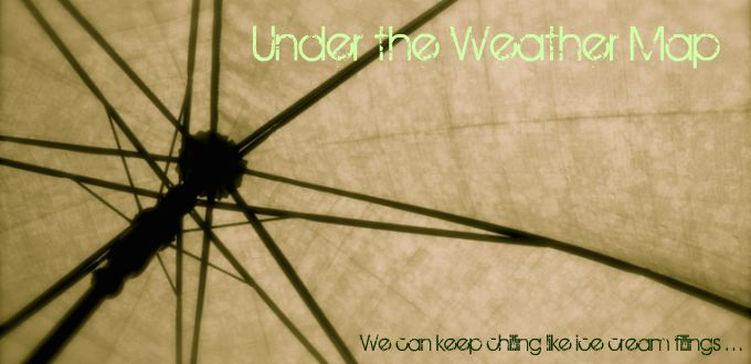 Under the Weather Map