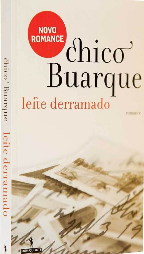 chico buarque leite derramado youtube