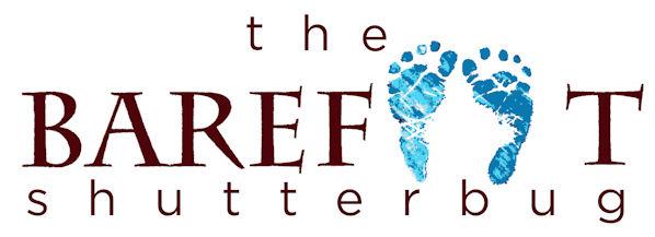 The Barefoot Shutterbug
