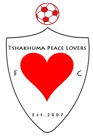 Welcome to OFFICIAL BLOG for Tshakhuma Peace lover Football Club