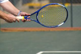 tecnicas para jugar tenis
