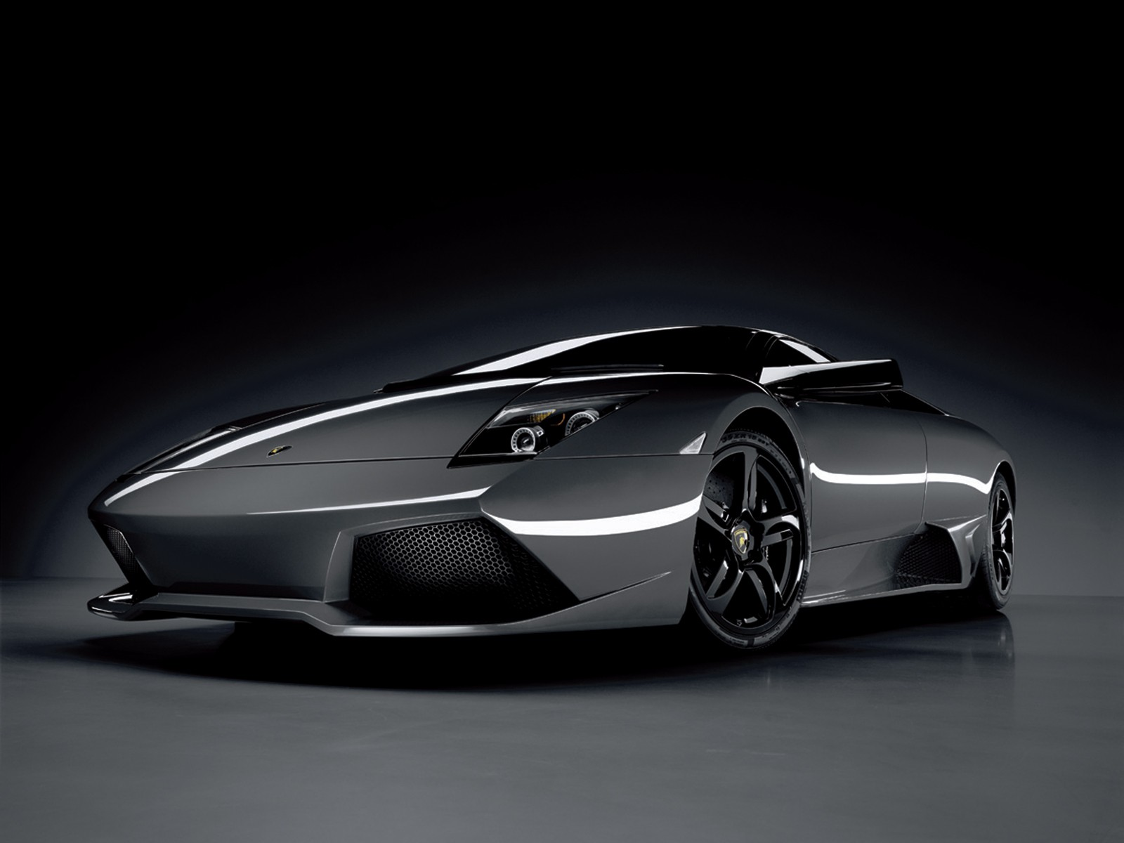 2010-2011 THE Lamborghini-