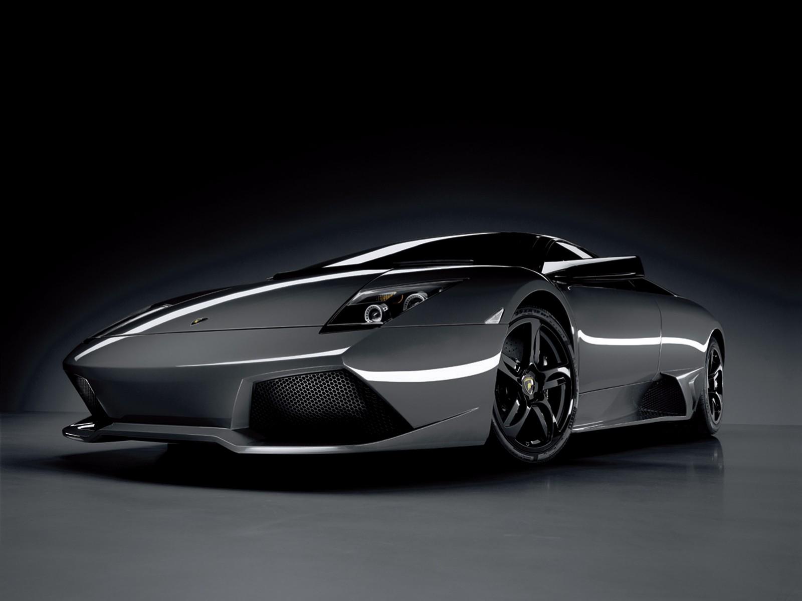 2010-2011 THE Lamborghini-
