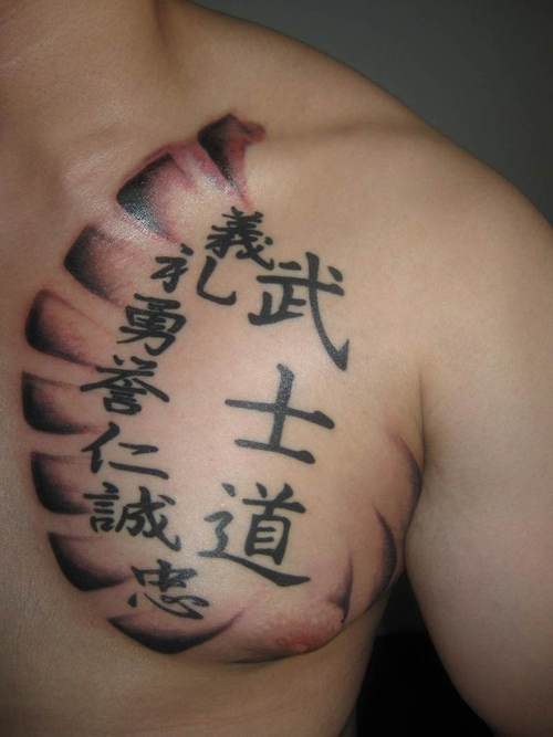 Queen Of Tattoo Tattoo Designs Kanji Symbols And What They Mean