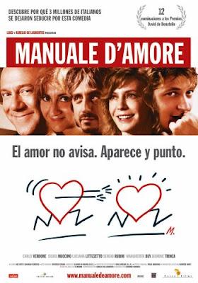 Filme poster Manual Do Amor DVDRip Dublado