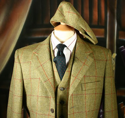 Willowbrook Park The Country Gentleman S Attire