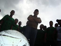 Último Jogo das Olimpíadas Estudantis 2009