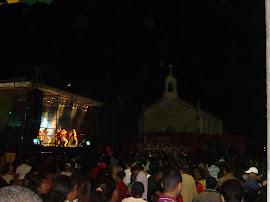 São Pedro em São Bento 2010