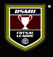 RSMU Futsal League