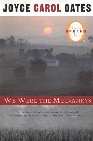 The Literary Amnesiac We Were The Mulvaneys By Joyce Carol Oates