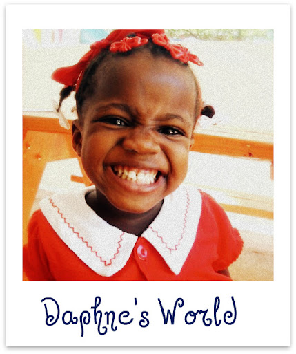 Daphne's World