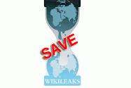 SAVE WIKILEAKS