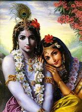 Divine History of Srimati Radharani and Krsna