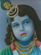 Krsna, A Suprema Personalidade de Deus