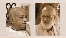 New GBC Paper Clarifies Relationship Between Srila Prabhupada and Narayana Maharaja