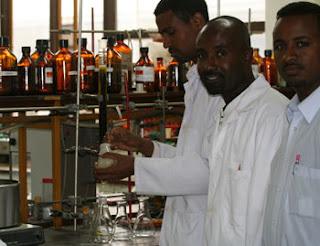 Американские ученые нигеры или негры