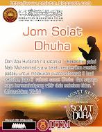 Jom Solat Dhuha
