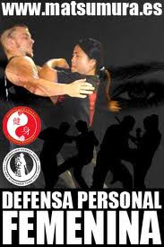 Link de Revista de Defensa Personal