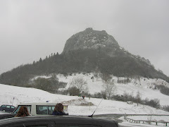 Castell de Montsegur