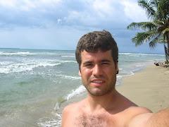 Una de les platges