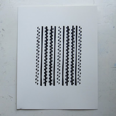 Screen Printing: Design from