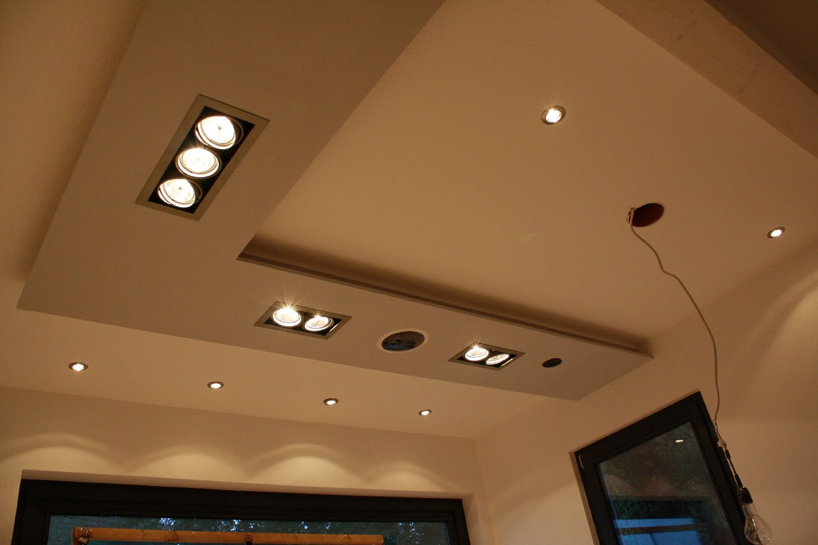 Wohnzimmer Lampen  Jtleigh.com - Hausgestaltung Ideen