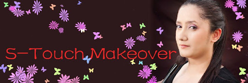 S-Touch Make-Over Services