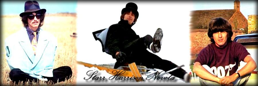 Starr Harrison Novela ♥