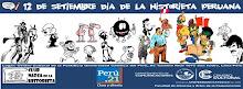 Club Nazca de la Historieta Peruana