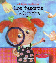 LOS TESOROS  DE CYNTHIA