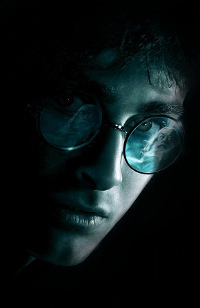 H7 Deathly Hallows Potter