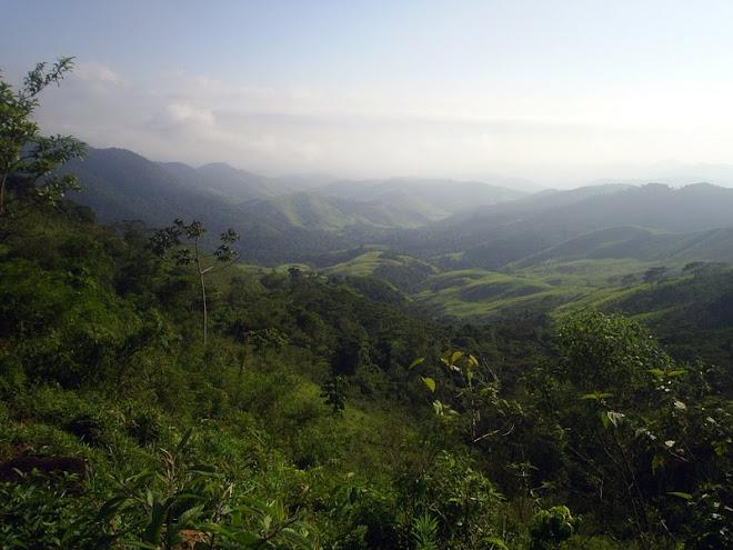 INDO PARA O RIO DO BRAÇO