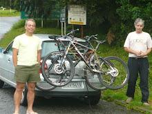 Indo para o Big Biker - Itamonte
