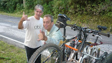 Voltando do Big Biker