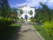 Amparo - Distrito de Barra Mansa