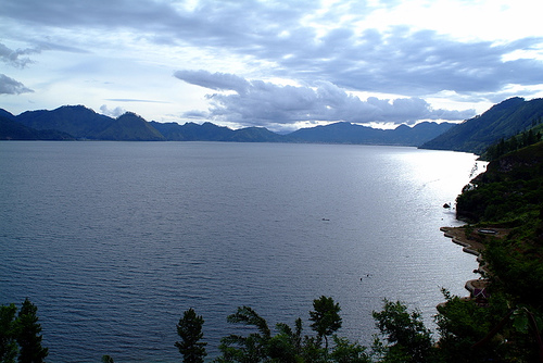 Takengon Indonesia  city photos gallery : See Indonesian's Beauty: The Most Beautiful Lake in Indonesia : Danau ...
